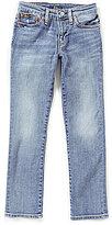 Ralph Lauren Big Boys 7-16 Eldridge Straight Jeans