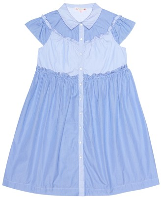 Bonpoint Lina cotton poplin dress