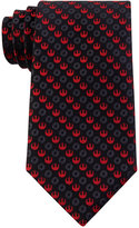 Star Wars Men's Rebel & Imperial Logo Tie