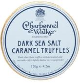 Charbonnel et Walker Dark Sea Salt and Caramel Truffles