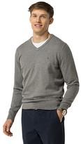 Tommy Hilfiger Custom Fit V-Neck Sweater