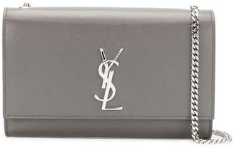 Saint Laurent Monogram Kate shoulder bag