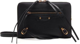Balenciaga Neo Classic Pouch Bag