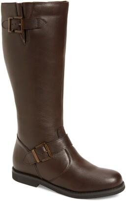 David Tate Alpine Knee High Boot