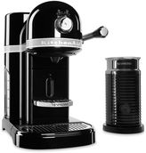 Nespresso by Kitchenaid® with Milk Frother