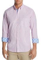 Tailorbyrd Lomopol Regular Fit Button-Down Shirt
