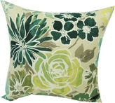 Asstd National Brand Blossom Floral Outdoor Pillow