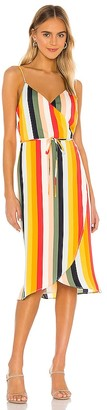 Cupcakes And Cashmere Stella Dress