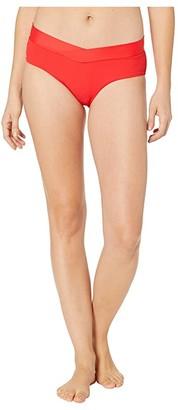 Body Glove Ibiza Nuevo Retro Bikini Bottoms (True) Women's Swimwear