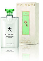 Bvlgari Eau Parfumee au the vert Collection Scented Body Lotion-6.8 oz