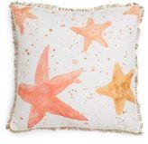 Thro Samaria Starfish Pillow