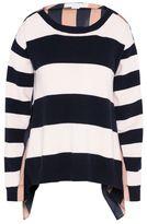 Stella McCartney wide stripes jumper