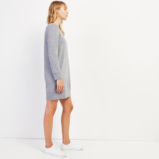 Roots Cozy Fleece Dress