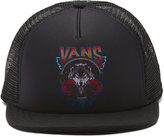 Vans Lawn Party Trucker Hat