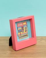 Polaroid 4 x 4 Photo Frame