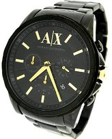 Armani Exchange A|X Men's AX2094 Stainless-Steel Quartz Watch with Dial