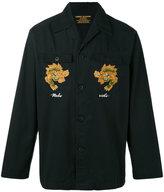MHI embroidered jacket