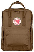 Fjallraven Kanken Logo Backpack
