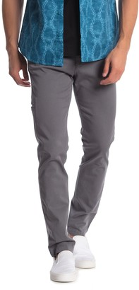 Threads 4 Thought Solid Water-Repellent Chino Pants