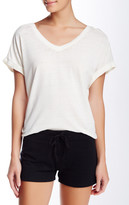 Threads 4 Thought Haley V-Neck Cuffed Tee