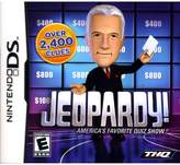 Nintendo Jeopardy DS