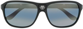 Vuarnet Legend 03 squared sunglasses