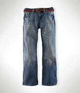 Ralph Lauren Little Boys 2T-7 Slim-Fit Denim Jeans