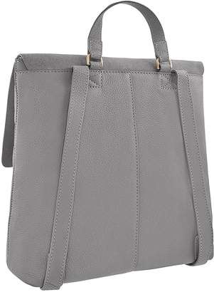 Accessorize Ivy Leather Backpack