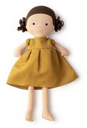 Pottery Barn Kids Hazel Village Louise Doll