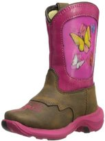Durango DWBT012 Lil 8 Inch Take Flight Pull-On Boot (Big Kid)