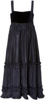 Jill Stuart Renata Tiered Dress