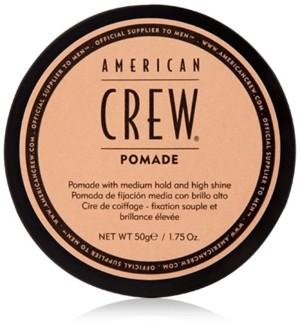 American Crew Pomade, 1.75-oz, from Purebeauty Salon & Spa