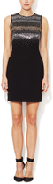Cynthia Steffe Drew Studded Sheath Dress