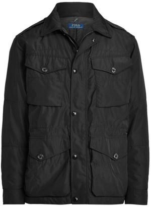 Polo Ralph Lauren Oxford Four-Pocket Jacket
