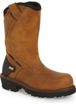 Ariat 'Powerline H2O' Waterproof Insulated Comp Toe Work Boot (Men)