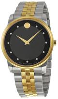 Movado Classic Watch, 40mm