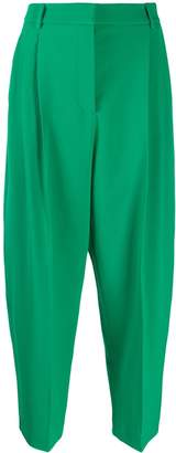 Stella McCartney tapered tailored trousers