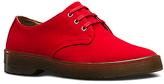 Dr. Martens Women's Gizelle 3-Eye Shoe
