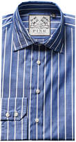 Thomas Pink Damien Slim Fit Dress Shirt
