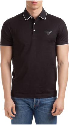 Emporio Armani Karl Oui Polo Shirts
