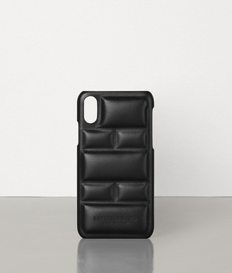 Bottega Veneta IPHONE XS CASE IN PADDED NAPPA