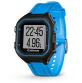 Garmin Men's Forerunner 25 Bluetooth Smart Alarm Chronograph Watch