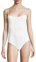 Melissa Odabash St. Lucia One Piece Swimsuit