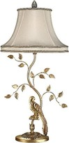 The Well Appointed House Ava Lamp with Bird on Branch - CURRENTLY ON BACKORDER UNTIL MID MARCH