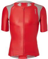 2XU Compression Triathlon Top - Red