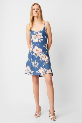 French Connenction Cari Crepe Cami Dress