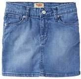 Levi's Girl's N92750G Jogging Skirt,(Manufacturer Size:86 cm)