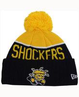 New Era Wichita State Shockers Sport Knit Hat