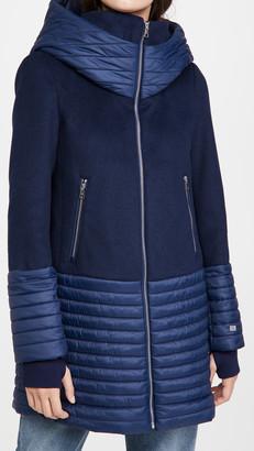 Soia & Kyo Avery Coat