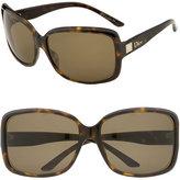 Dior Mini Square Sunglasses